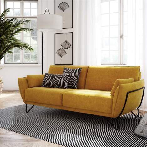 Montego Sofa, ROM Belgium