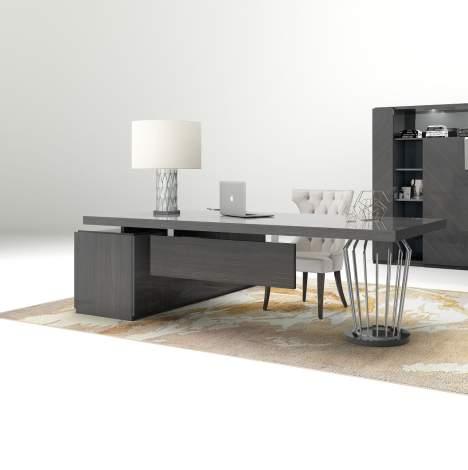 Plaza Desk, Planum Furniture Italy