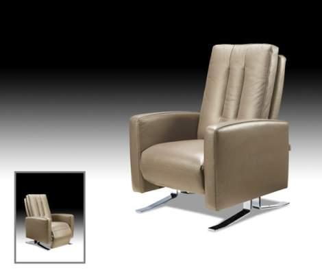 Preci Recliner , Planum Furniture Italy