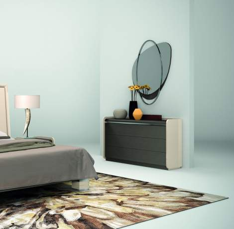 Reviera Dresser, Planum Furniture Italy