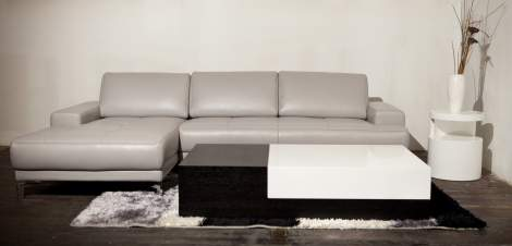 Slide Coffee Table, Beverly Hills