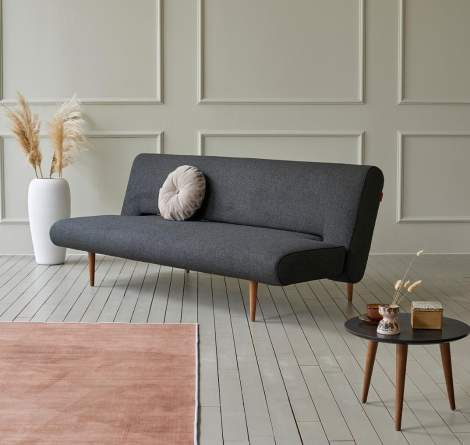 Unfurl Sofa Sleeper, Innovation