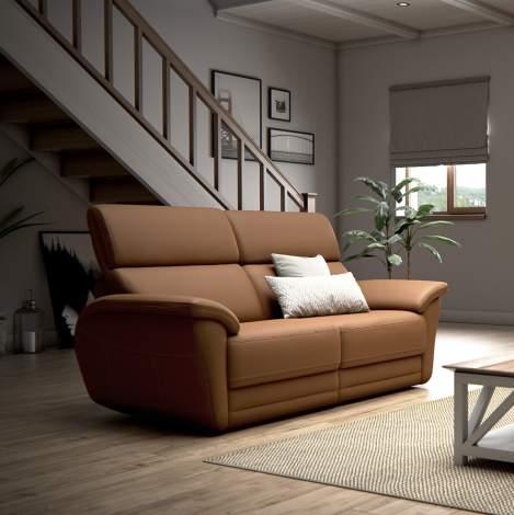 Valmer Sofa, ROM Belgium