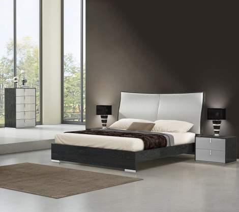 Vera Modern Bed