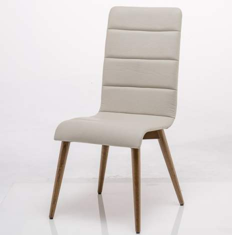 Wesley Tufted Chair, Planum Furniture Italy