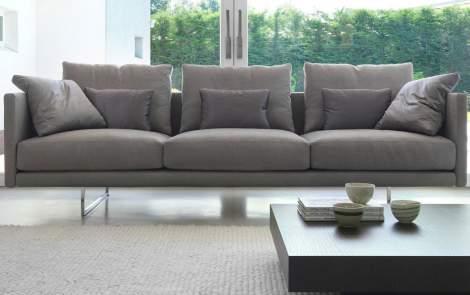 Zelig Sofa, Gyform Italy