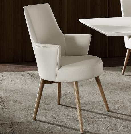 Miola Arm Chair, Planum Furniture Italy