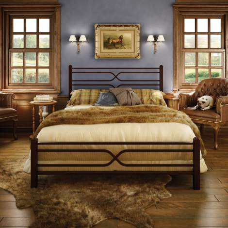 Timeless Bed, Amisco Canada