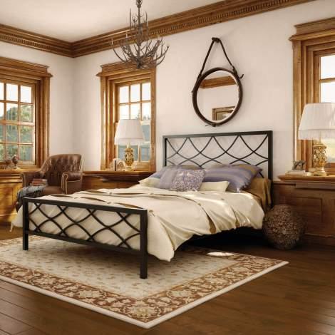 Majesty Bed, Amisco Canada