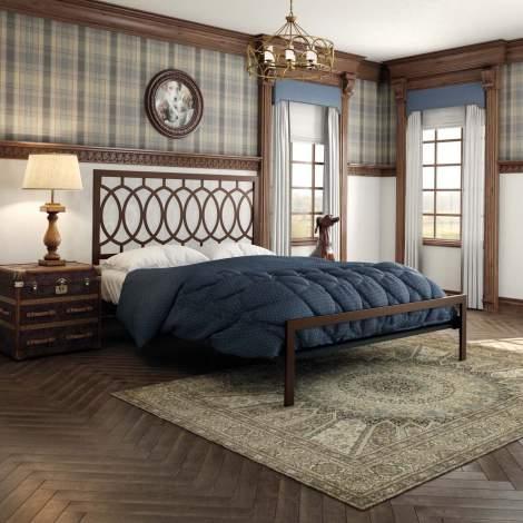 Rosevine Bed, Amisco Canada