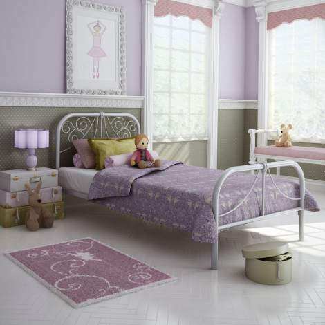 Ballerina Kids Bed, Amisco Canada