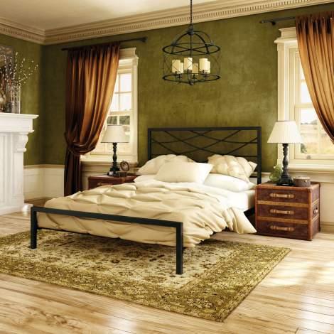 Altess Bed, Amisco Canada