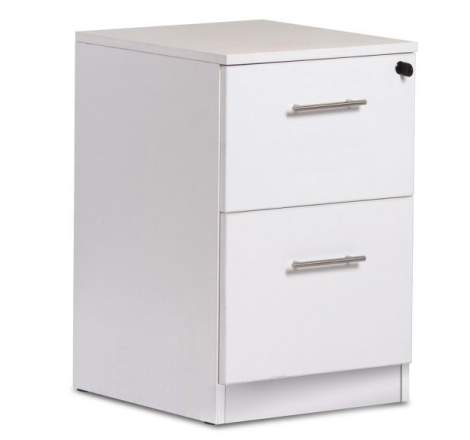2-Drawer File Cabinet, Unique - Collection 100