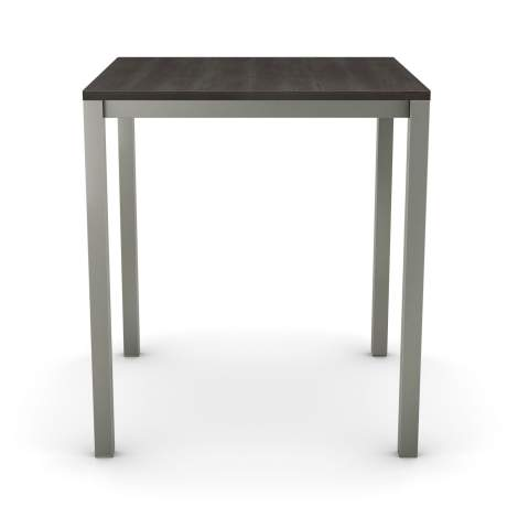 Carbon-Wood Bar Table, Amisco Canada