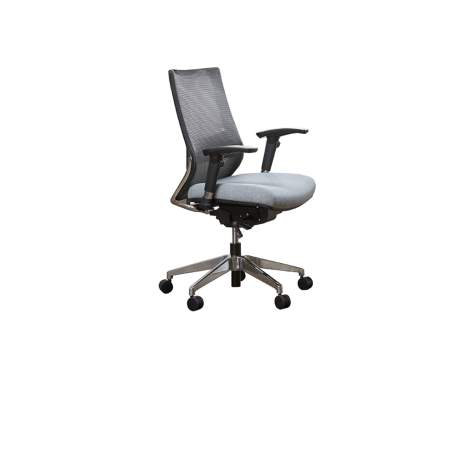 CEO Mid Back Excecutive Ergo Chair, Unique Office Seating Collection