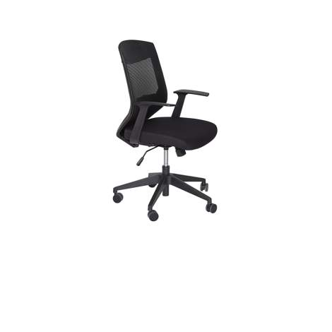 Sonja Task Chair, Unique Office Seating Collection