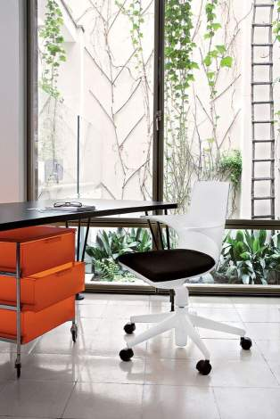 Spoon Chair, Kartell Italy