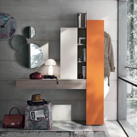 Hallway  Unit Comp. A012, Tomasella Italy