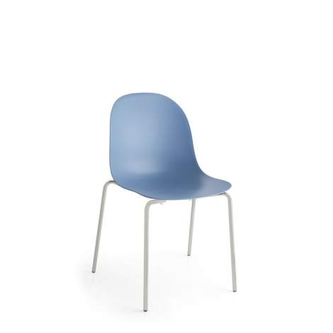 CB/1671-A Academy Outdoor Chair, Connubia by Calligaris Italy