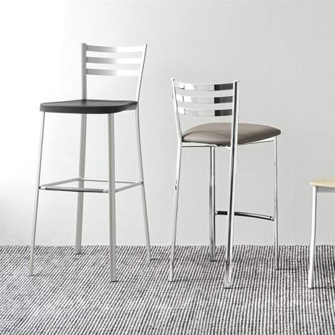 CB/1329 Ace Counter Stool, Connubia by Calligaris Italy