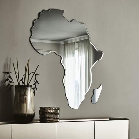 Africa Mirror, Cattelan Italia