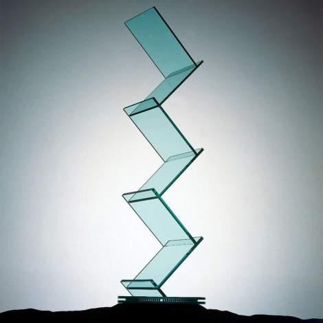 Albero Magazine Stand, Tonelli Design