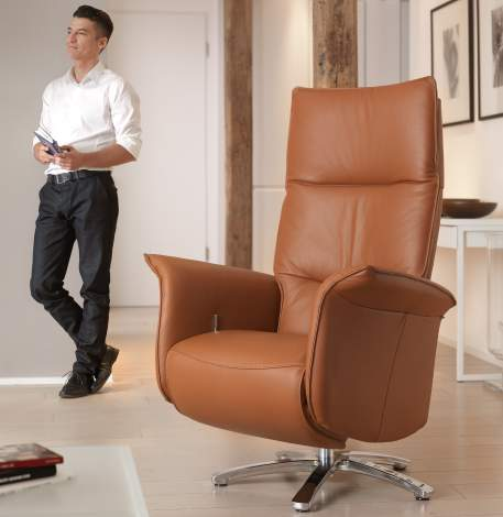 Aloe Recliner Chair, ROM Belgium