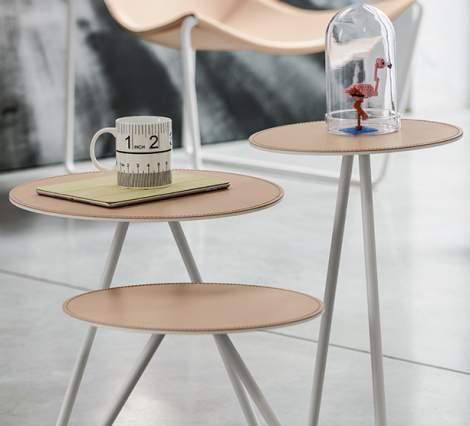 Apelle Trio Coffee Table, Midj Italy