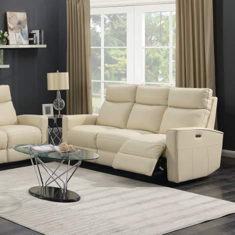 Arthur Power Recliner Sofa