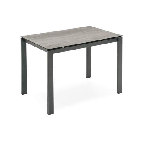 CB/4010-CMV Baron Counter Table, Connubia by Calligaris Italy