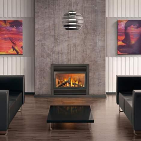 BGD34 Fireplace by Napoleon