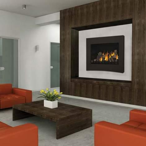 BGD36CF Fireplace by Napoleon