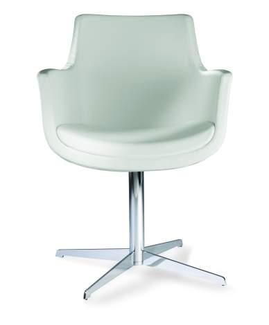 Bianca - 01 Office Chair, Airnova Italy