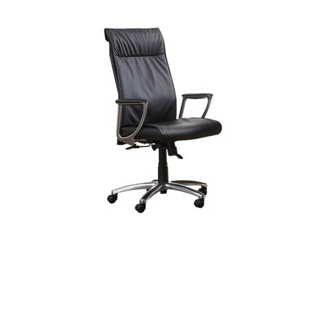 CFO Mid Back Excecutive Chair, Unique Office Seating Collection