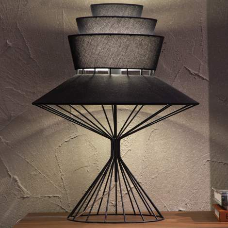 Bolero Table Lamp, Cattelan Italia