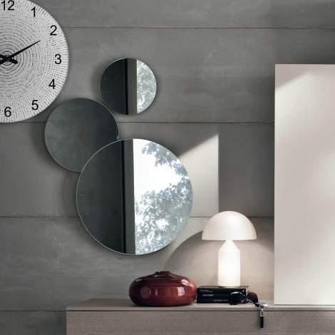 Bolle Mirror, Tomasella Italy
