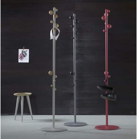 Bubble Coat Rack, Miniforms Italy