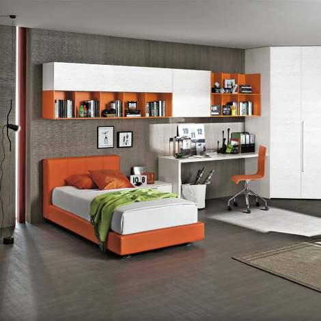Club Single Bed, Tomasella Italy
