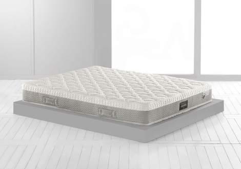 Comfort Dual 10 Mattress, Magniflex Italy