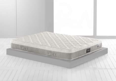 Comfort Dual 9 Firm Mattress, Magniflex Italy