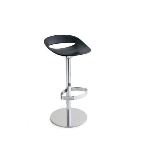 CB/1943 Cosmopolitan Stool, Connubia by Calligaris Italy