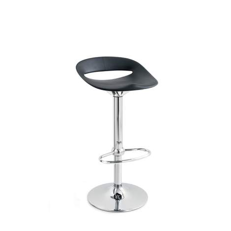 CB/1944 Cosmopolitan Stool, Connubia by Calligaris Italy