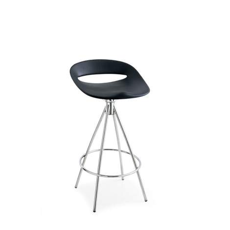 CB/1945 Cosmopolitan Counter Stool, Connubia by Calligaris Italy