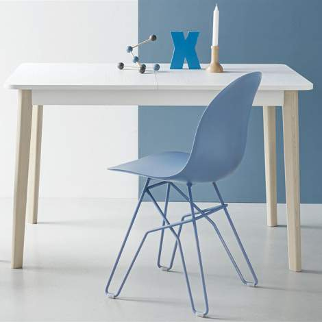 CB/4094 Dine Dining Table, Connubia by Calligaris Italy