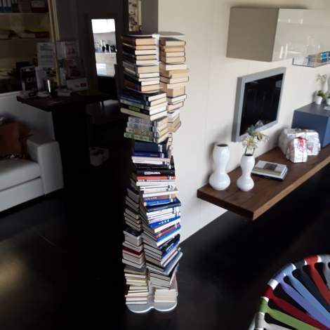 Dna Bookcase, Cattelan Italia