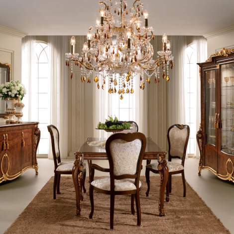 Donatello Dinning Table by Arredo Classic, Italy