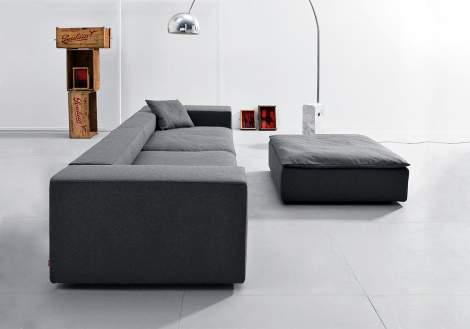 Duo Sofa, Pianca Italy