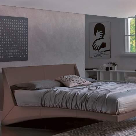 Dylan Bed, Cattelan Italia