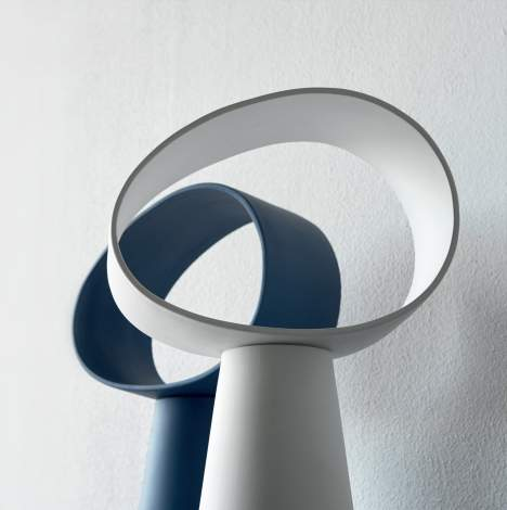Eclipse Table Lamp, Miniforms Italy