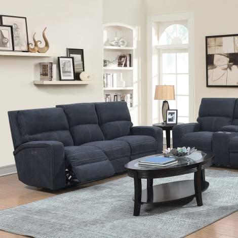 Edward Power Recliner Sofa